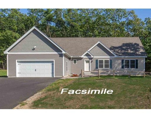 25 Majestic Ave Lot 64, Pelham, NH 03076