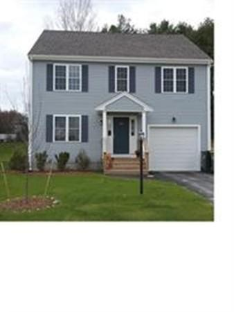 30 Prattown Lane Bridgewater MA 02324