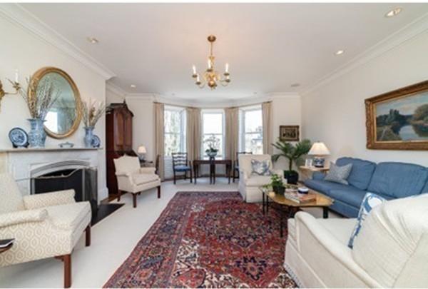 40 Commonwealth Ave, Boston, MA, 02116 Real Estate For Sale