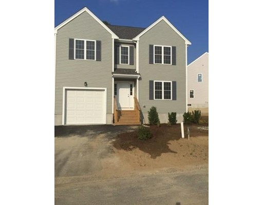 Lot 5 Prattown Lane Bridgewater MA 02324