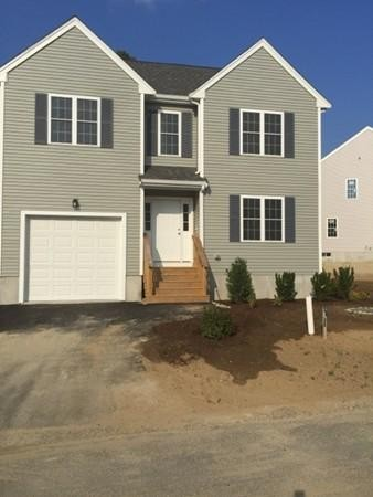 Lot 12 Prattown Lane Bridgewater MA 02324