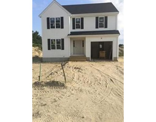 Lot 6 Prattown Lane Bridgewater MA 02324