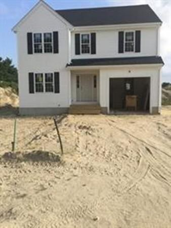 Lot 14 Prattown Lane Bridgewater MA 02324