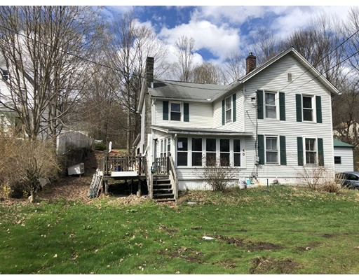 40 Middlefield Road Chester MA 01011