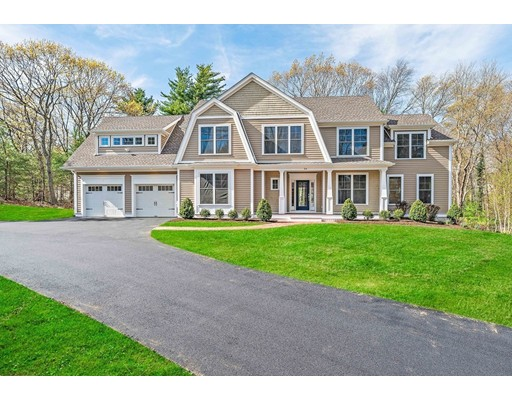 84 Forest Avenue Cohasset MA 02025