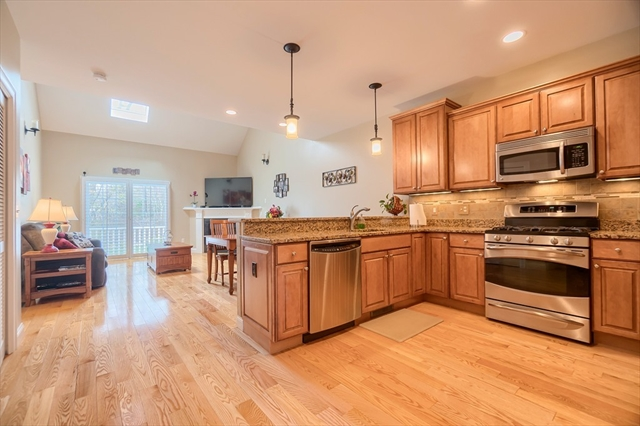 80 Lynnes Way, Tewksbury, MA, 01876,  Home For Sale