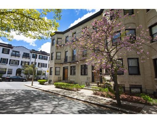15 Keswick Street Boston MA 02215