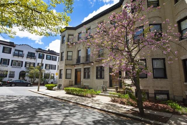 15 Keswick St, Boston, MA, 02215 Real Estate For Sale