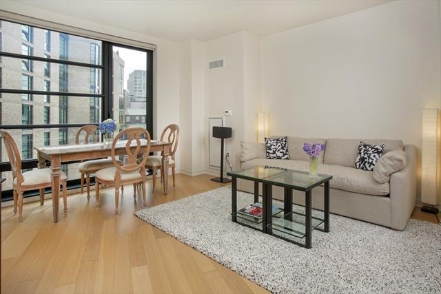 580 Washington Street, Boston, MA, 02111 Real Estate For Sale