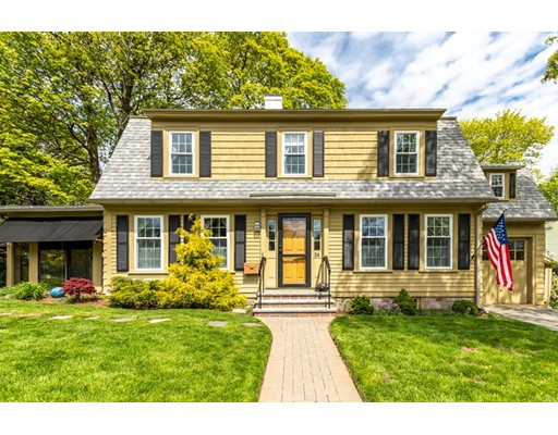 24 WENTWORTH Road Melrose MA 02176