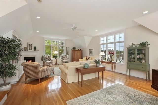 15 Bobby Jones Drive, Andover, MA, 01810,  Home For Sale