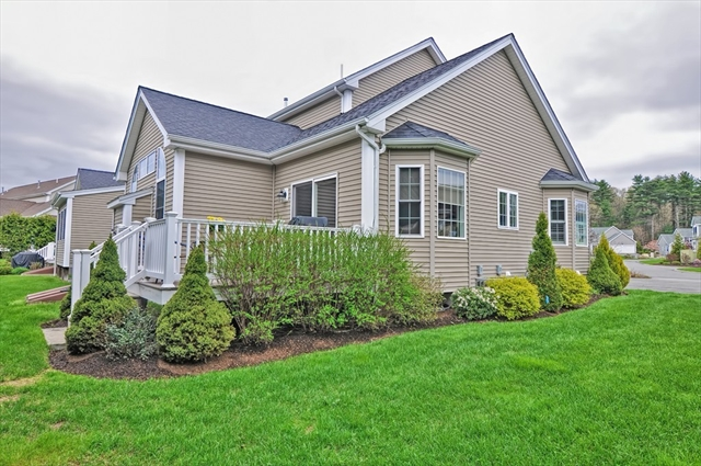 12 Rockville Meadows, Millis, MA, 02054,  Home For Sale