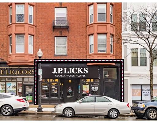 397 W Broadway B, Boston, MA 02127