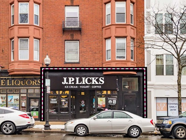 397 W Broadway Boston MA 02127