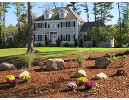 82 Lewis Point Rd, Bourne, MA 02532