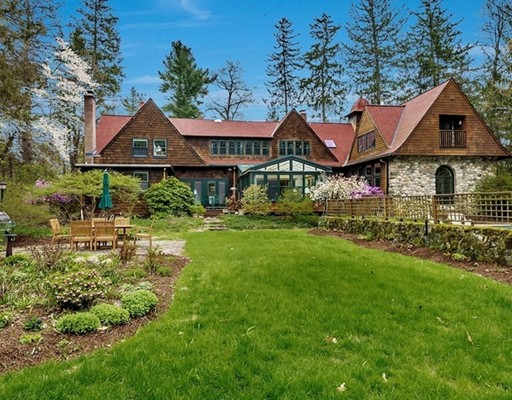 38 Old Winter Street, Lincoln, MA 01773