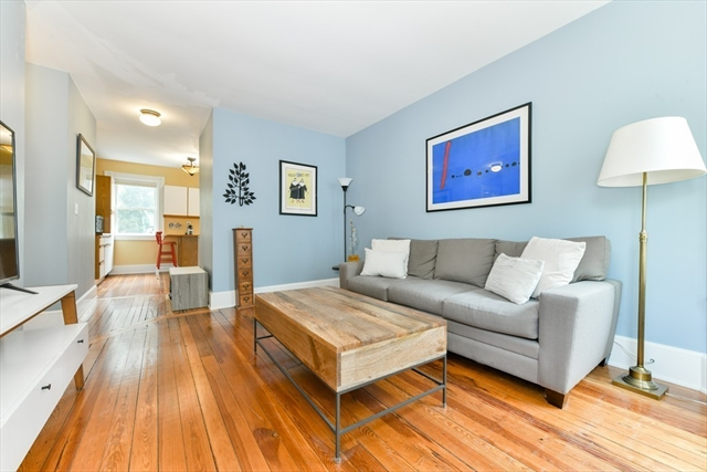 16 1/2 Magnolia Ave, Cambridge, MA, 02138 Real Estate For Sale