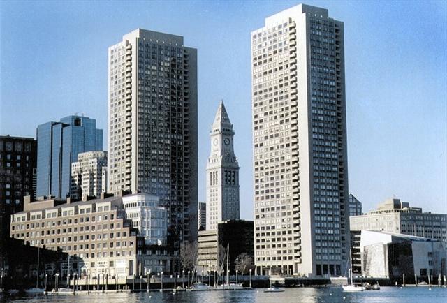 85 East India Row, Boston, MA, 02110 Real Estate For Sale