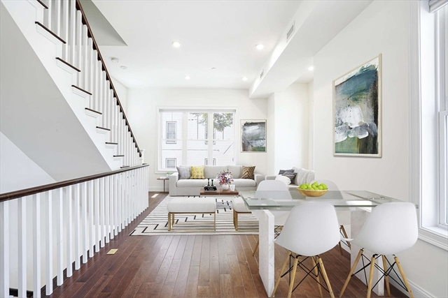 162 Clark Street, Cambridge, MA, 02139 Real Estate For Rent