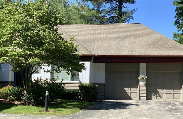 22 Orchard Hill, Sharon, MA, 02067,  Home For Sale