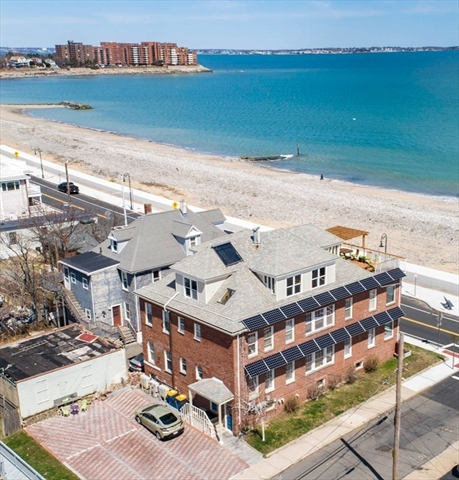 187 WInthrop Shore Drive, Winthrop, MA, 02152,  Home For Sale