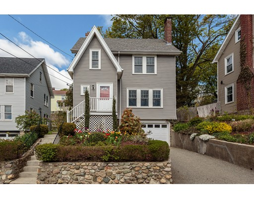 451 Poplar Street Boston MA 02131