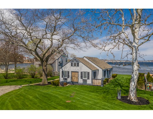 75 Dollivers Neck Road, Gloucester, MA 01930
