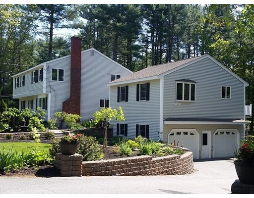 21 Bayberry Road Westford MA 01886