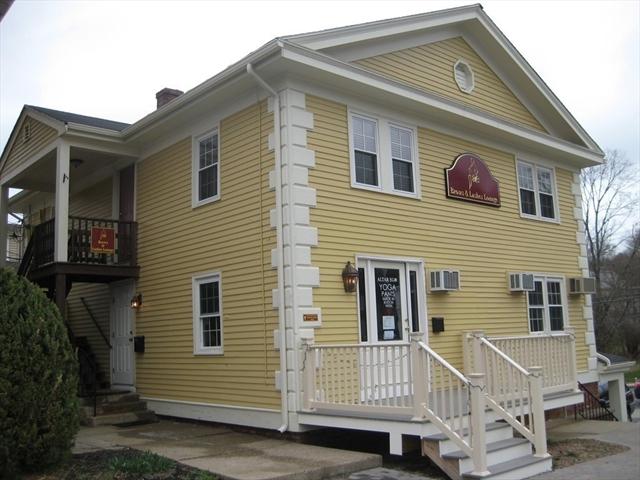 168 North Main Street Andover MA 01810