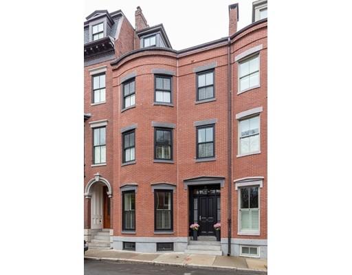 42 Harvard Street Boston MA 02129