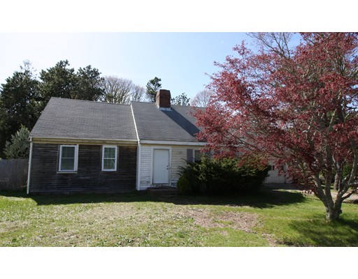 105 Old Bass River Road Dennis MA 02660