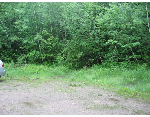 Lot 1 Bayberry Drive Becket MA 01223