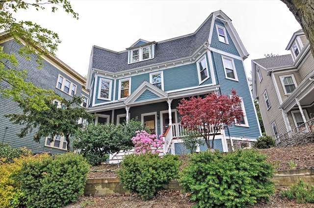 116 Hyde Park Ave, Boston, MA, 02130 Real Estate For Sale