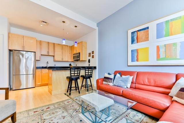 181 Essex Street, Boston, MA, 02111, Leather District Home For Sale