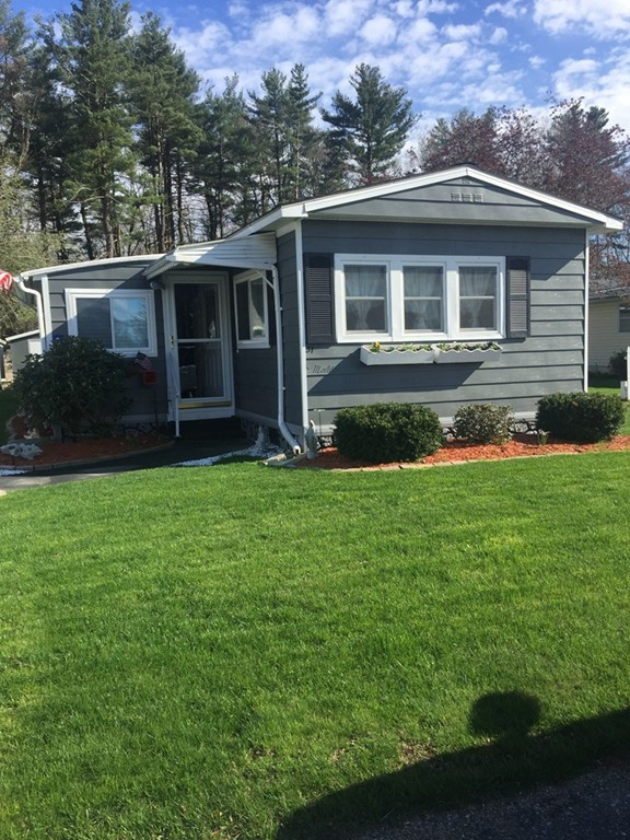 Excellent Massachusetts Mobile Home Lexington Residential Real Download Free Architecture Designs Rallybritishbridgeorg