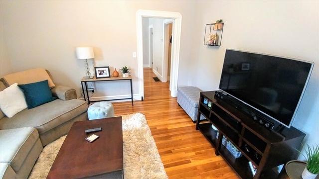56 Oliver Street, Somerville, MA, 02145 Real Estate For Sale
