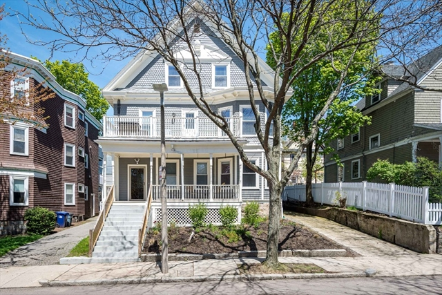 101 Sawyer Ave, Boston, MA, 02125 Real Estate For Sale