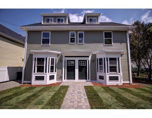23 Waverley Watertown MA 02472