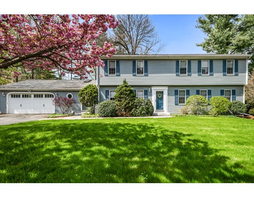 16 Wesson Terrace, Northborough, MA 01532