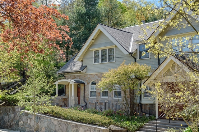 53 Rawson Road Brookline MA 02445