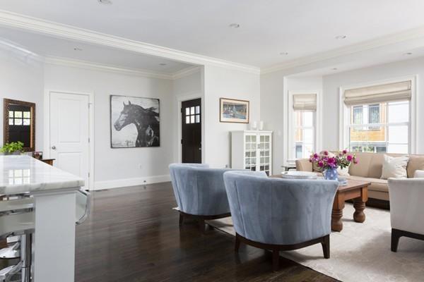 47 Forbes Street, Boston, MA, 02130, Jamaica Plain Home For Sale