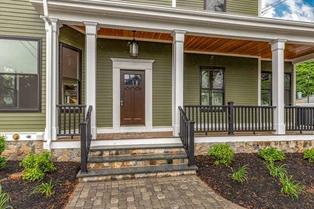 23 Bower St, Medford, MA, 02155,  Home For Sale