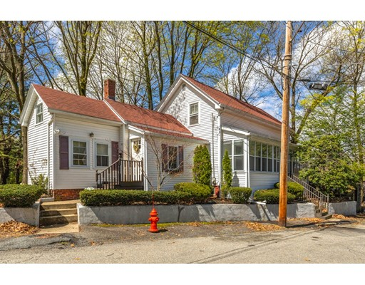 32 Grove Place Winchester MA 01890