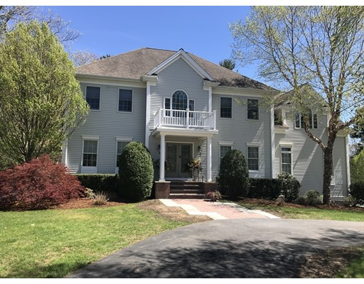 3 Scarlet Ct, Easton, MA 02356