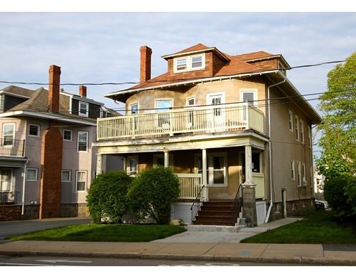 866 Adams Street Boston MA 02124