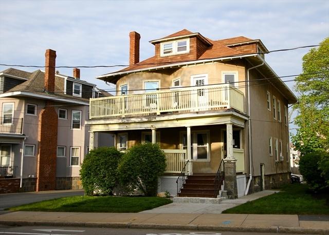 866 Adams St, Boston, MA, 02124 Real Estate For Sale