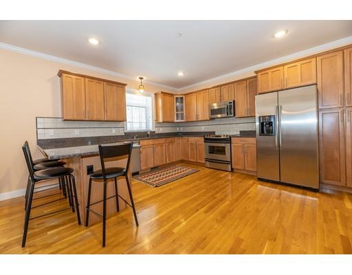 947 Lagrange Street Boston MA 02132
