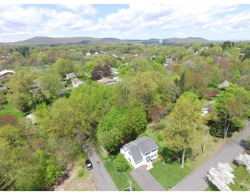 3 Overlook Road South Hadley MA 01075