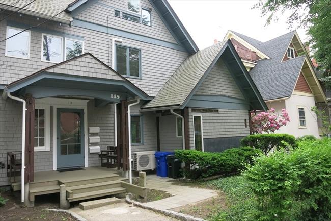 115 Longwood Avenue Brookline MA 02446