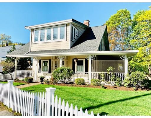 15 Fairview Avenue Lynnfield MA 01940